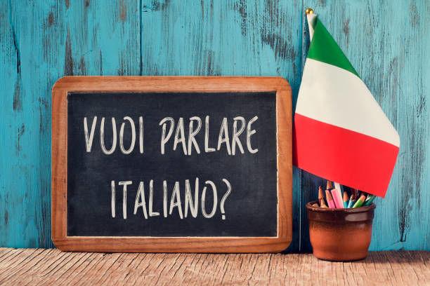 Cours particuliers en langue italienne par groupe 30,000TND