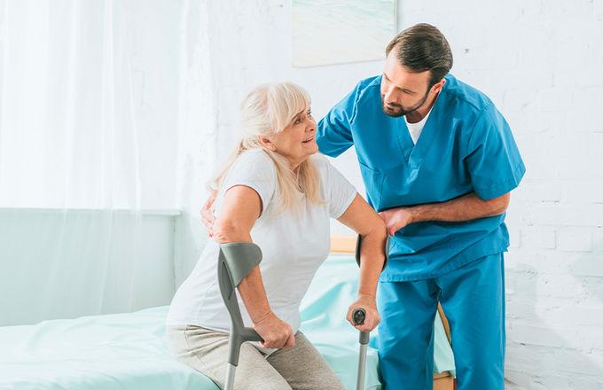 Services de soins et aide à domicile 25,000TND