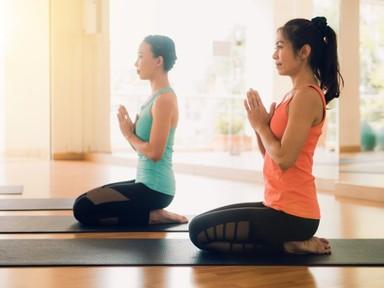 Coaching Yoga 2020 40,000TND